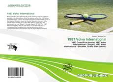 Bookcover of 1987 Volvo International