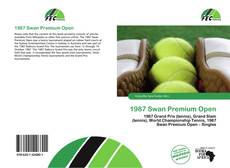 Couverture de 1987 Swan Premium Open