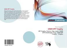 Bookcover of 2009 IPP Trophy