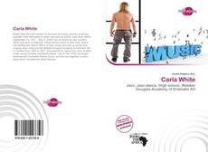 Carla White的封面