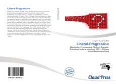 Bookcover of Liberal-Progressive