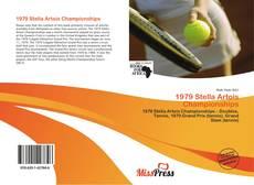 Bookcover of 1979 Stella Artois Championships