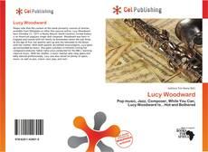 Copertina di Lucy Woodward