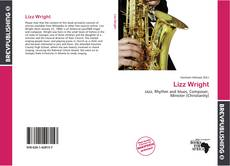 Bookcover of Lizz Wright