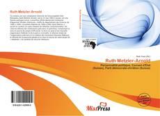 Buchcover von Ruth Metzler-Arnold