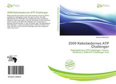 Portada del libro de 2009 Købstædernes ATP Challenger
