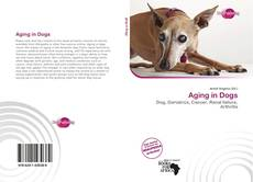 Couverture de Aging in Dogs