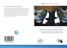 Portada del libro de Atlanta Flames Draft Picks