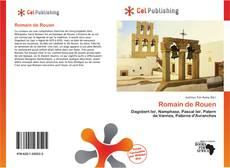 Couverture de Romain de Rouen