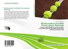 Copertina di World-number-one Male Tennis-player Rankings