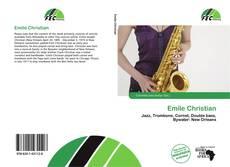 Buchcover von Emile Christian