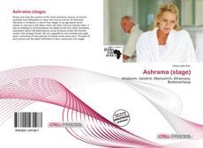 Bookcover of Ashrama (stage)