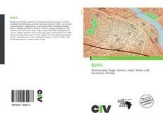 Bookcover of Rehli