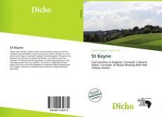 Bookcover of St Keyne