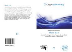 Bookcover of Mark Fell