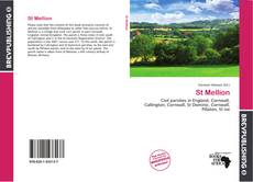 Couverture de St Mellion