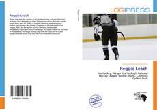 Capa do livro de Reggie Leach