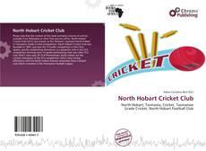 Обложка North Hobart Cricket Club