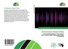 Bookcover of Annemarie Huber-Hotz