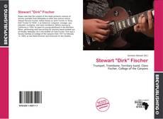 """Stewart """"Dirk"""" Fischer kitap kapağı"""