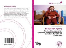 Couverture de Population Ageing