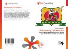 Обложка Killyclooney Cricket Club