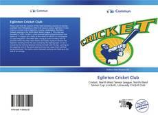 Buchcover von Eglinton Cricket Club