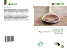 Обложка Catabiosis