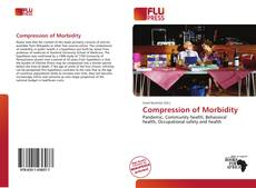 Bookcover of Compression of Morbidity