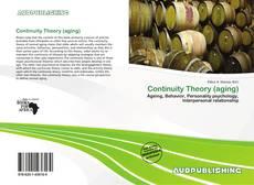 Copertina di Continuity Theory (aging)