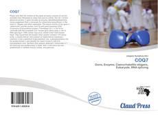 COQ7 kitap kapağı