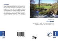 Bookcover of Skewjack