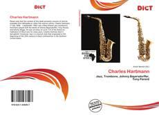 Borítókép a  Charles Hartmann - hoz