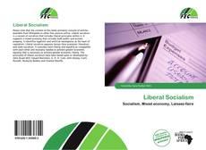 Borítókép a  Liberal Socialism - hoz