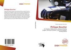 Обложка Philippe Boucher