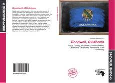 Buchcover von Goodwell, Oklahoma
