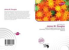 Bookcover of James W. Douglas