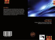 Bookcover of Gul Khan