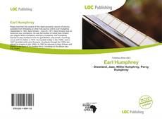 Bookcover of Earl Humphrey