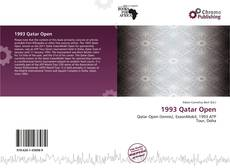 Couverture de 1993 Qatar Open