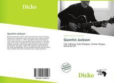 Buchcover von Quentin Jackson