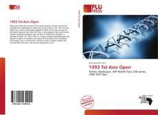 Bookcover of 1993 Tel Aviv Open