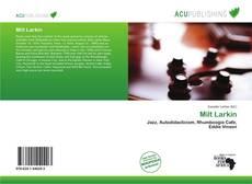Buchcover von Milt Larkin