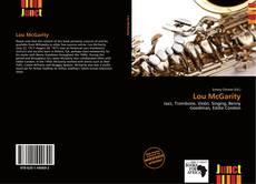 Lou McGarity kitap kapağı
