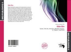 Bookcover of Ibbi-Sin