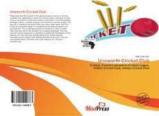 Bookcover of Unsworth Cricket Club