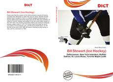 Обложка Bill Stewart (Ice Hockey)