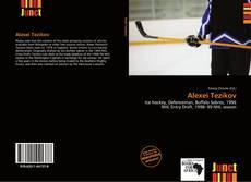 Bookcover of Alexei Tezikov