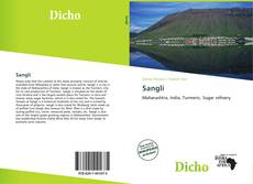 Bookcover of Sangli