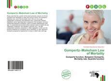 Gompertz–Makeham Law of Mortality的封面